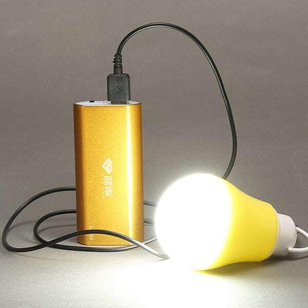 USB Led Lamp 5W