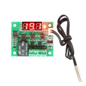 Temperature Control Module