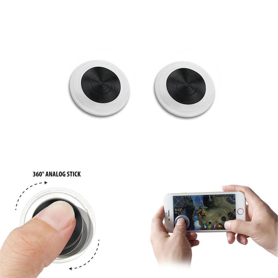 Mini Game Controller Mobile Joystick V3 For Smart Phone
