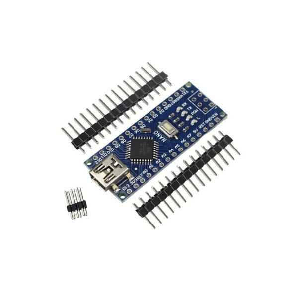 Nano 3 CH340G Controller Module for Arduino
