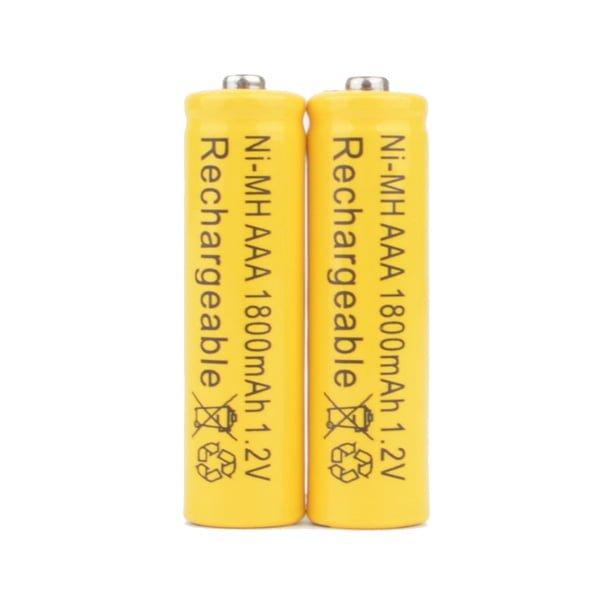 AAA Battery Image