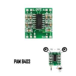 PAM8403 Image