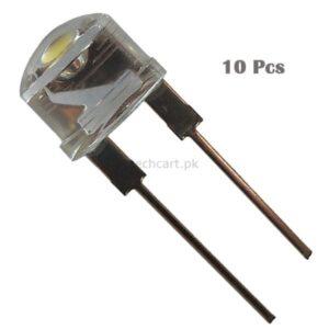 3v 0.5W high power LED