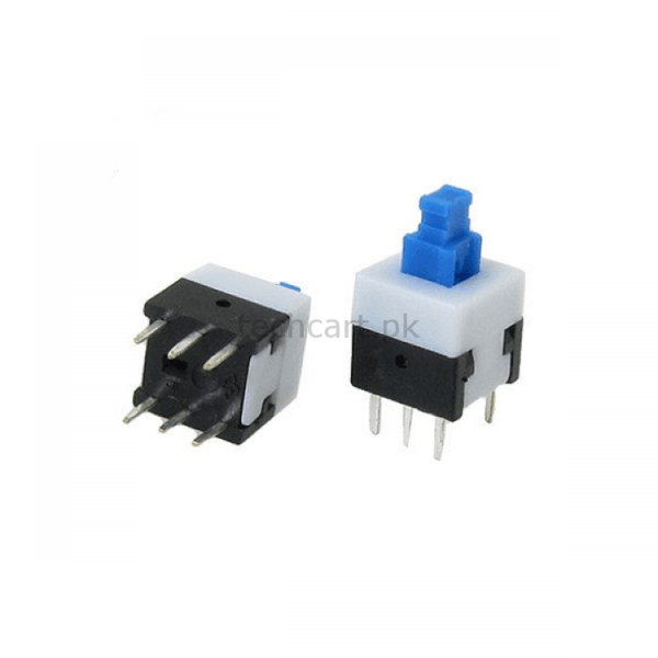 Tactile Push Button Switch