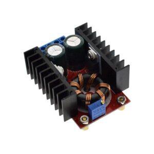150W DC DC Boost Converter