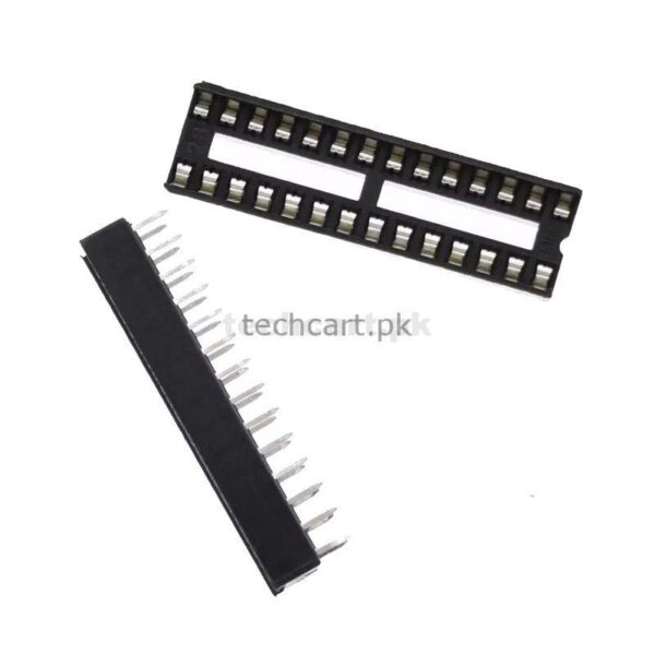 28 Pin DIP SIP IC Sockets Adapter