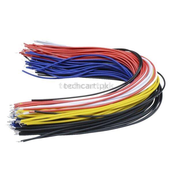 PCB Breadboard solder wire