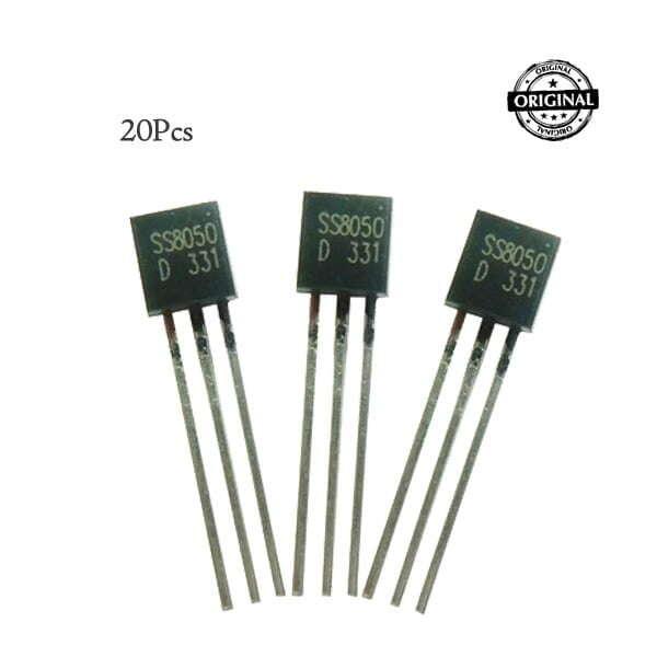 SS8050 transistor
