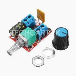 motor speed controller dimmer dc pwm