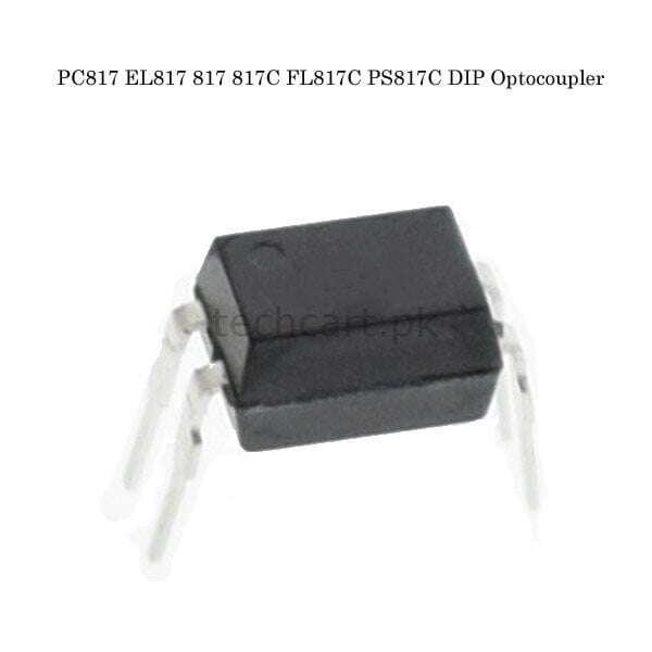 PS817C DIP Optocoupler