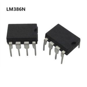 LM386