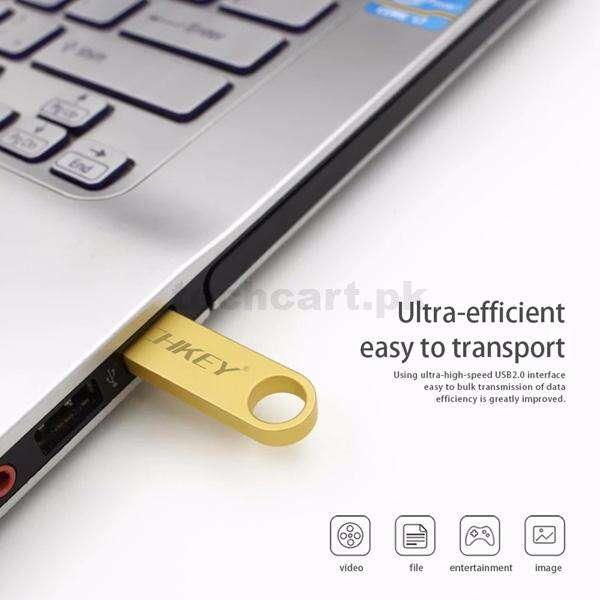USB Flash Drive 32GB 64GB