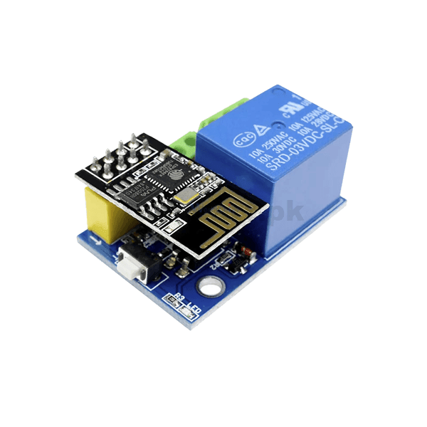 ESP8266 ESP 01S Wifi Smart Module