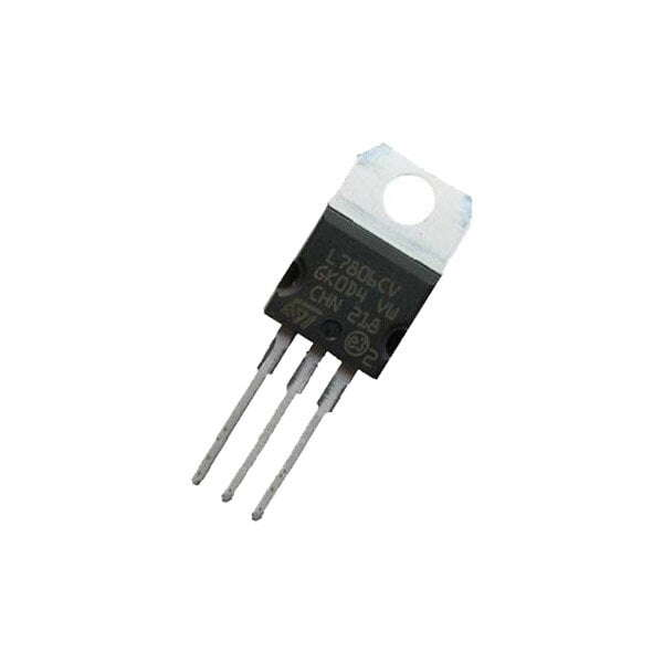 L7806CV Voltage Regulator