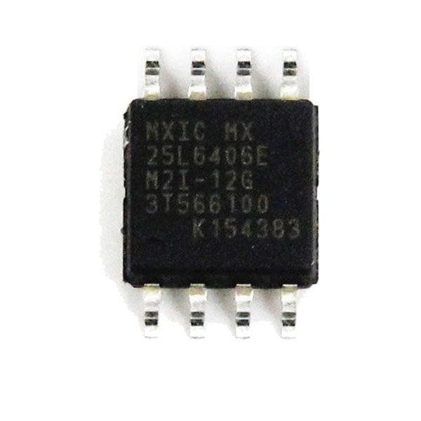 MX25L6406E