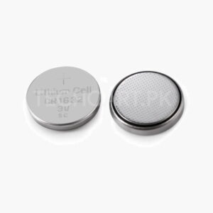 CR1632 button cell battery
