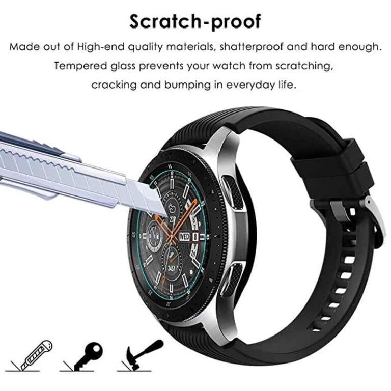 Screen Protector Galaxy Watch