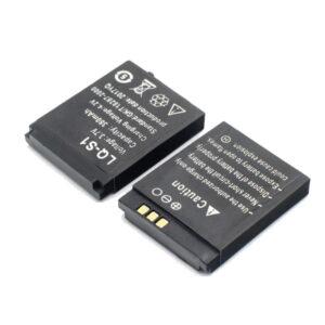 LQ-S1 3.7v Battery