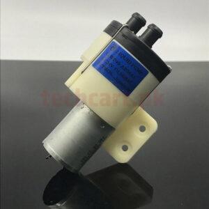 DC Water Air pump