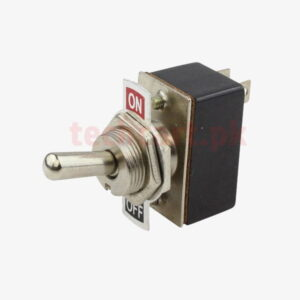 Toggle On Off SPST Switch