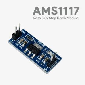 ams1117 3.3v step down module