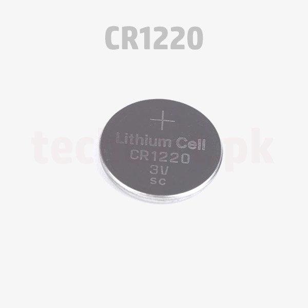CR1220 3V battery