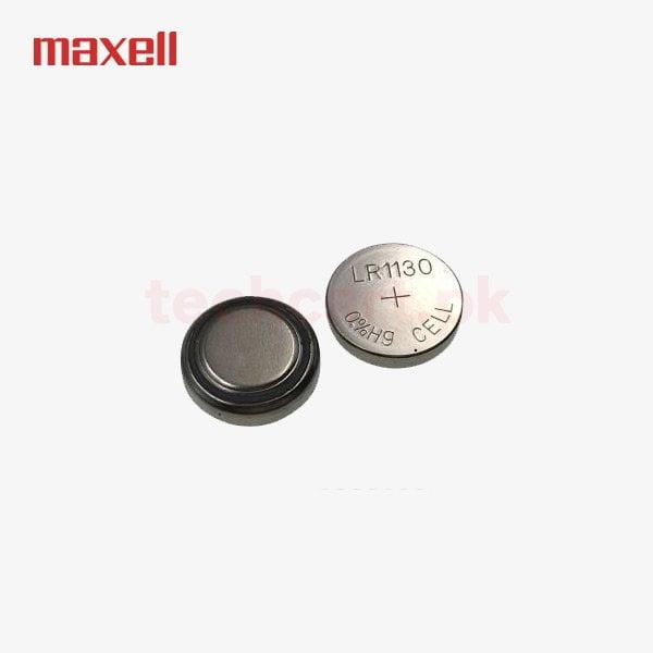 button cell lr 1130