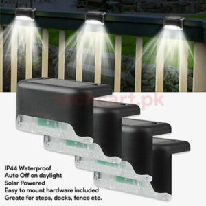 Solar led decoration light for patch stair