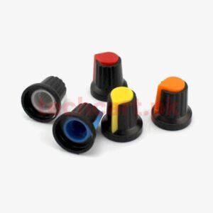 wh148 plastic knob