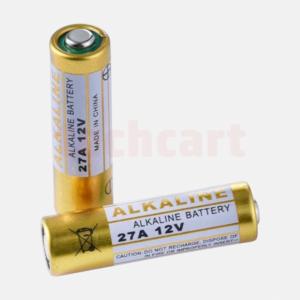 27a 12v alkaline free battery