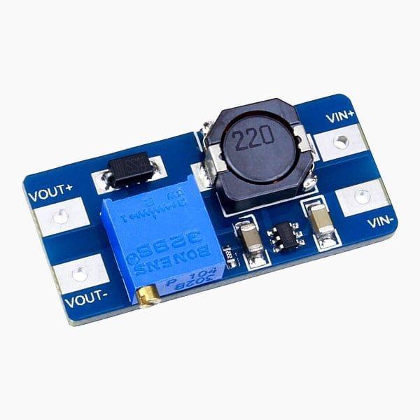 MT3608 Step Up Boost Converter Module